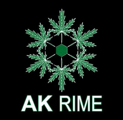 AK Rime Logo